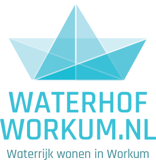 logo Waterhof Workum